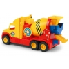 Super Truck Betoniarka 59cm WADER 36590